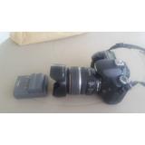Camara Canon Eos 40d