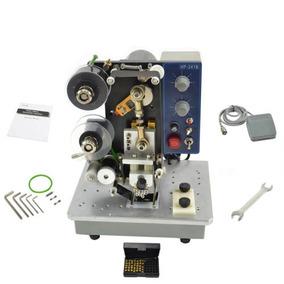 Impresora Hp-241 Semiautomático Eléctrico Estampado En