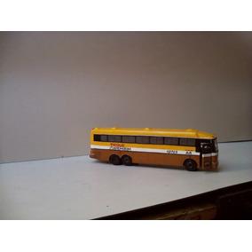 Ônibus Tribus 2 Em Madeira Com Abertura Da Porta