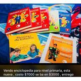 Enciclopedia Nueva Para Nivel Primaria