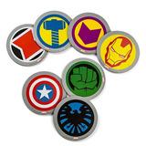 Portavasos Super Heroes Avengers Marvel Original End Game