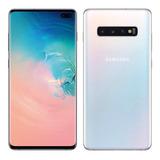 Samsung Galaxy S10 Plus 128gb | 8gb Nuevo Sellado Libre Msi