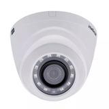 Camera Intelbras Infra Dome Hdcvi 720p Vhd 1010d 3,6 Mm G4