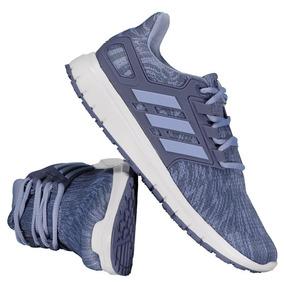 Tenis Adidas Infantil Feminino - Adidas Casuais Azul aço no Mercado ... d406dc87f9c82