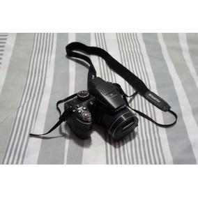 Fujifilm Finepix S3200 Com Pilha E Carregador