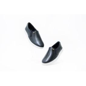 Zapatos Bonitos Dama Flexi 33502 Negro 100% Originales