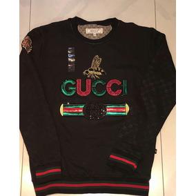 Buzos Hombre Gucci - Ropa y Accesorios en Bs.As. G.B.A. Oeste en ... f09705008ed