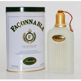 Perfume Faconnable Pour Homme 100 Ml Edt Original !!