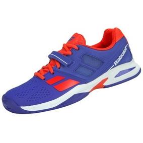 Tênis Babolat Bpm All Court Junior Tennis, Squash, Badminton