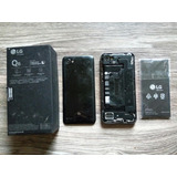 Celular Lg Q6 (peças)