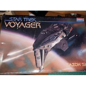 Star Trek Voyager Kazon Ship