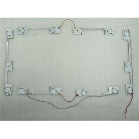 Kit C/4 Barras Semp 32l2400 Dl3244 / Dl3246i / Dl3253 Comp