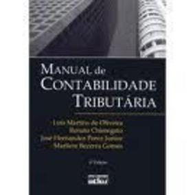 Manual De Contabilidade Tributaria Pdf