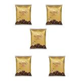 Kit C/ 5 Alpino Achocolatado Em Pó Nestlé
