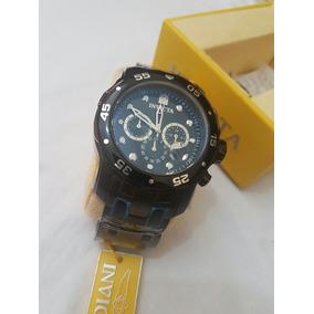 0bc8b62475d Relogio Invicta Pro Diver 0076 - Relógio Invicta Masculino no ...