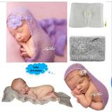 Manta,tejida,bebe,newborn,sesion Fotos,envolver,apego,fotogr