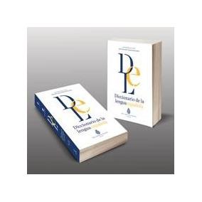 Diccionario De La Lengua Española Rae - Última Edición 2 Tom