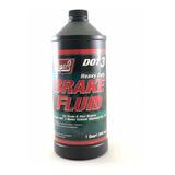 Liga De Frenos Dot 3 Heavy Duty Brake Fluid