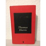 El Silencio De Los Corderos De Thomas Harris [cun]