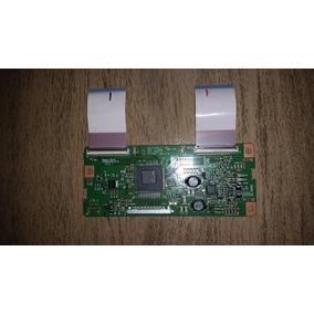 Placa T-con Philips 6870c-0266a 32pfl5604/78
