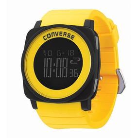 a24dcba55e8 Relógio De Pulso Converse Full Court - Amarelo