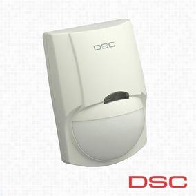 Sensor De Presença Pet 25 Kg Dsc Lc-100 Até 15m