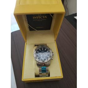 Relógio Invicta Original Garantia Invicta