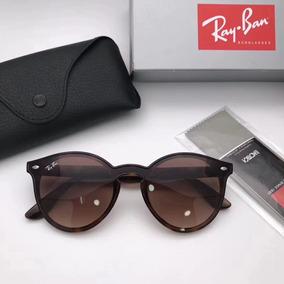 66c314091e0ed Rayban Blaze Round De Sol Ray Ban - Óculos no Mercado Livre Brasil