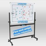 8b632de12a Lousa Tatica De Futebol - Futebol no Mercado Livre Brasil