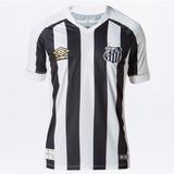 5e1aa09348 Camisa Santos Umbro - Camisa Santos Masculina no Mercado Livre Brasil