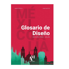 Libro Glosario De Diseño
