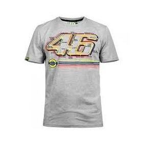Polera Ducati Valentino Rossi Y Casey Stoner Manga Corta - Poleras ... 35f71b42c5bf4