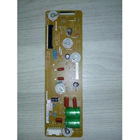 Placa Z-sus Tv Samsung Pn43h4000ag