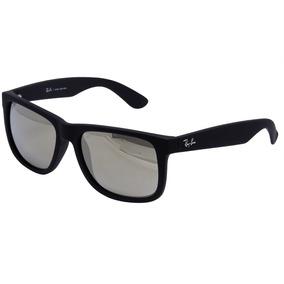 Oculos Rayban Masculino - Óculos De Sol Sem lente polarizada em ... b8f733563f