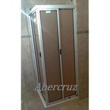 Mampara Para Baño Box De Ducha Acrilico Precio X M2