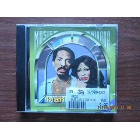 Cd Ike And Tina Turner