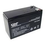 Batería Cdp Para Ups 12v 9ah