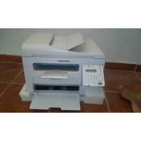 Impressora Samsung Scx 3405fw - Para Retirada De Peças