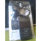 Nokia E63 3g Wifi Bluetooth Praticamente Novo, Caixa Etc