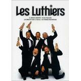 Dvd - Les Luthiers - Pack Vol. 3 - Les Luthiers