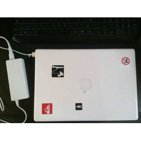 Laptop Macbook Apple White 13