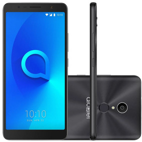 Smartphone Alcatel 3c 5026j, 3g Android 7.0 Quad Core 16gb C
