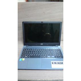 Só Hoje Acer E15 E5-571g - 760q Impecável Sem Placa~ Ler D