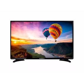 Televisor Led Smart Hd 43