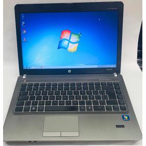 Notebook Hp Probook4430s Core I3 4gb Hdssd 120gb