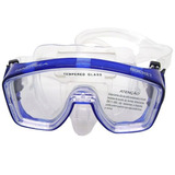 0716d23207414 Oculos Para Mergulho Lente De Vidro no Mercado Livre Brasil