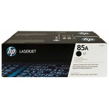 Toner Hp Compatible 85a No Gastes Mas