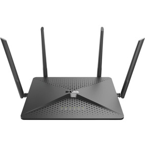 Roteador D-link Dual Band Wireless 2600mbps Dir-882 Mu-mimo