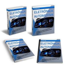 Curso De Eletrônica Altomotiva