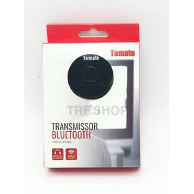 Transmissor Audio Bluetooth Som Da Tv Para O Fone Bluetooth